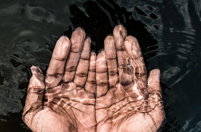 agua potable aljibes